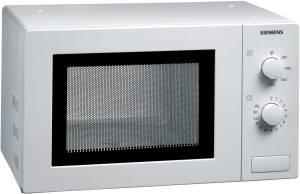 Siemens HF 12 M 240Mikrowellengerät weiß