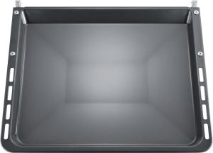 Siemens HZ 341002 Backblech emailliert