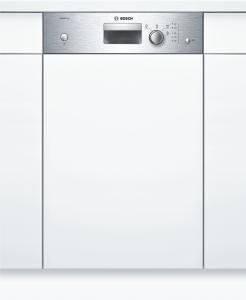 Bosch SPI 40 E 05 EU Integrierbar - Edelstahl 9 Maßgedecke