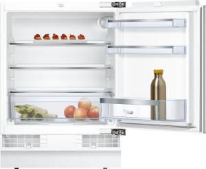 Bosch KUR 15 A 60A++Unterbau Kühlautomat Flachscharnier Technik