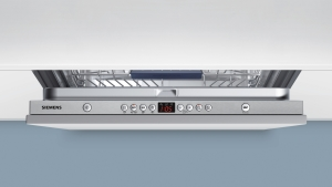 Siemens SX 64 M 030 EU Spüler vollintegriert 60 cm