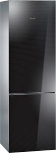 Siemens KG 36 NSB 40 A+++ Glastüren in schwarz No Frost