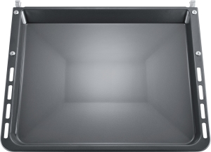 Bosch HEZ 341072 Backblech emailliert pyrolysefähig exclusiv