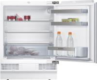 Siemens KU 15 RA 60 A++ Flachscharnier-Technik Unterbau Kühlschrank
