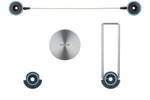 Samsung WMN 1000 A32-37'' Ultra Slim Wandhalterung
