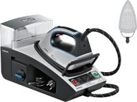Siemens TS 45359 Dampfstation SL45 sensorIntelligence Plus schwarz Extraklasse