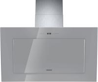 Siemens LC 98 KA 571Glas / EdelstahlWandesseKopffrei 90 cm