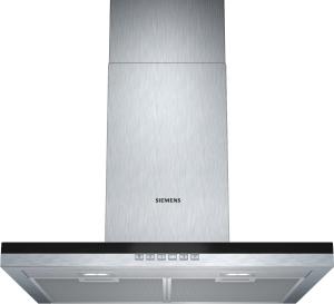 Siemens LC 67 BB 532Wandesse im Boxdesign 60 cm