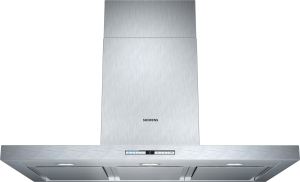 Siemens LC 91 BA 552Premium Wandesse im Boxdesign90 cm