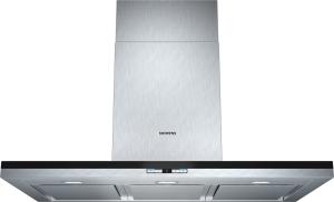 Siemens LC 98 BA 542Komfort Plus Wandesse im Boxdesign90 cm