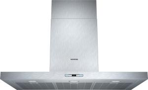 Siemens LC 97 BC 542Slimline Komfort Wandesse im Boxdesign 90 cm