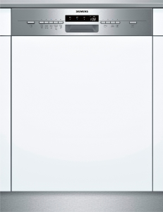 Siemens SX 55 L 581 EUA++13 Maßgedecke10 Liter