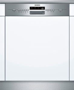 Siemens SN 55 L 581 EUA++13 Maßgedecke10 Liter4 Programme