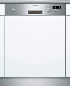 Siemens SN 54 D 501 EUA+12 Maßgedecke13 Liter5 Programme