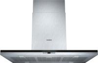 Siemens LF 98 BC 542 Edelstahl90cm Inselesse im Boxdesign