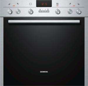 Siemens HE 23 GU 511EEK: A - 20% Edelstahl Vollglas-Innentür softClose
