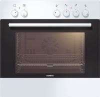 Siemens HE 13025EEK: A -10% weiß Vollglas-Innentür