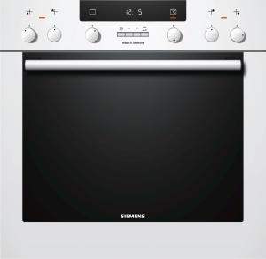 Siemens HE 33 GU 230EEK: A -20% weiß Extraklasse .inklusive 2-Mann-Service .bis in die Wohnung