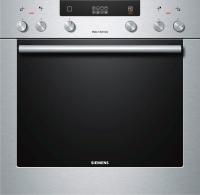 Siemens HE 30 GB 530A-20% EdelstahlVollglas-Innentür ExtraKlasse
