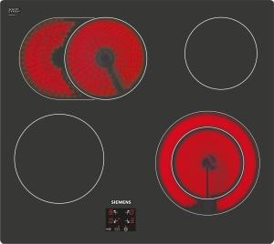 Siemens EF 601 HN 17 Glaskeramikflächenbündig