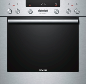 Siemens HE 73 GU 531A-30% EdlestahlactiveClean softCloseExtraKlasse