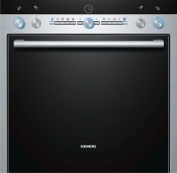 Siemens HE 78 BD 571 A-30% activeClean cookControl68 TFT-Farbdisplay