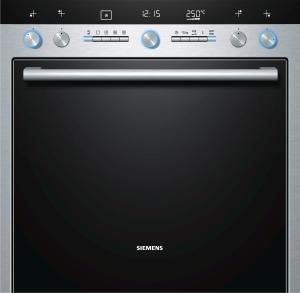 Siemens HE 76 GB 560EEK: A -30% Edelstahl softClose