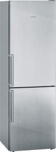 Siemens KG 36 EAI 43EdelstahlA+++ antiFingerPrint304 Liter