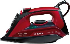 Bosch TDA 503001 PEditionRosso schwarz / rot
