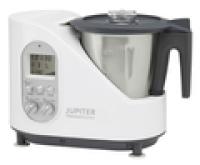 Jupiter Thermomaster 881 001 Multifunktionsküchenmaschine