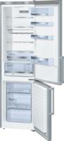 Bosch KGE 39 AL 42A+++ Türen Edelstahl Optik
