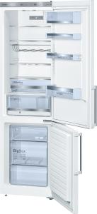Bosch KGE 39 AW 42A+++Weiß339 LiterTouchControl