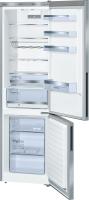 Bosch KGE 39 DI 40A+++Edelstahl 339 LiterAnti-Fingerprint