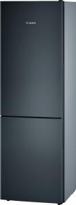 Bosch KGV 36 VB 32SA++Schwarz 309 LiterLED Beleuchtung