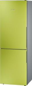 Bosch KGV 36 VH 32 SA++ LimeGreen309 LiterLowFrost