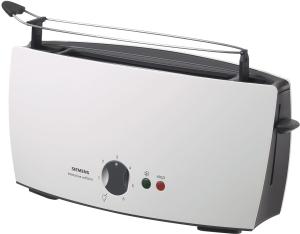 Siemens TT 60101 Langschlitz Toaster Executive Edition