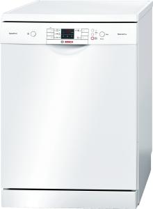 Bosch SMS 50 L 12 EUA+ SpeedStar12 Maßgedecke