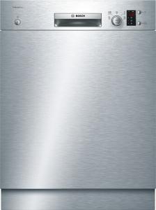 Bosch SMU 50 D 45 EU A+ Unterbaugerät Edelstahl
