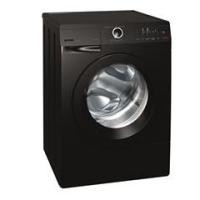 Gorenje W 8543 TB 1400 U/min, A+++ A, 8kg, LED, schwarz, TAS