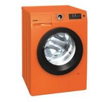 Gorenje W 8543 TO1400 U/min, A+++ A, 8kg, LED, orange, TAS