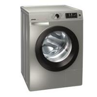 Gorenje W 8543 TA 1400 U/min, A+++ A, 8kg, LED, silber, TAS