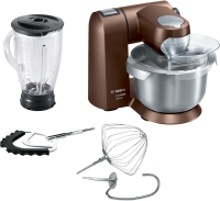 Bosch MUM XL 20 C  dark chocolate 1600 Watt