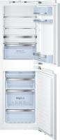Bosch KIN 85 AF 30 A++ Comfort Flachscharnier-Technik