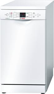 Bosch SPS 53 M 52 EU Geschirrspüler 45 cm Standgerät - weiß