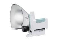 Bosch MAS 6200 NAllesschneider silber-metallic