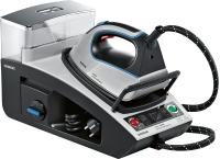 Siemens TS 45350 Dampfstation SL45 sensorIntelligenceStiftung Warentest gut12.2012