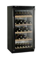 Haier JC - 298 GA120 Flaschen schwarz