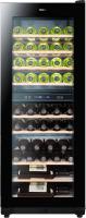 Haier WS 49 GDB2 Temperaturzonen LED Innenbeleuchtung 49 Flaschen