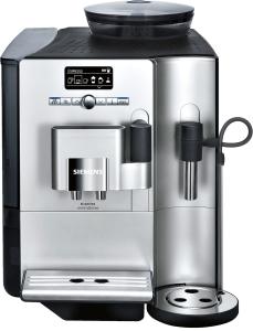 Siemens TE 712501 DE EQ.7 Plus aromaSensesilber