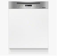 Miele G 6300 SCi EcoLine Edelstahl CleanSteel EEK: A+++ 60 cm
